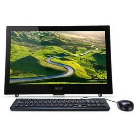 Acer Aspire Z1-602 (DQ.B3VEC.001) černý + Doprava zdarma