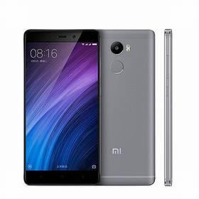 Xiaomi Redmi 4 32 GB (472593) černý + Doprava zdarma