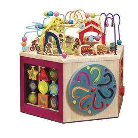 B-toys Youniversity interaktivní + Doprava zdarma