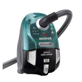 Hoover Space Explorer SL70PET 011 zelený + Doprava zdarma
