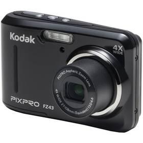 Kodak Friendly Zoom FZ43 (819900012224) čierny