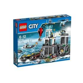 LEGO® City Police 60130 Vězení na ostrově