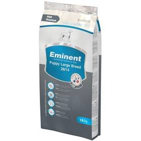 Eminent Puppy Large Breed 15 kg + 3 kg ZDARMA