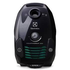 Electrolux PowerForce EPF6GREEN černý/zelený + Doprava zdarma