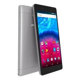 Archos Core 50 4G (503585) šedý Software F-Secure SAFE, 3 zařízení / 6 měsíců (zdarma)