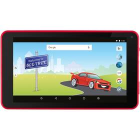 eStar Beauty HD 7 Wi-Fi 8 GB - Cars (EST000005)