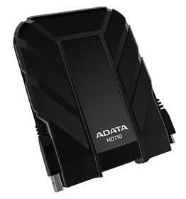 A-Data HD710 2TB (AHD710-2TU3-CBK) černý