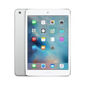 Apple iPad mini 2 s Retina displejem 32 GB (ME280SL/A) stříbrný + Software F-Secure SAFE 6 měsíců pro 3 zařízení v hodnotě 999 Kč jako dárek+ Voucher na skin Skinzone pro Notebook a tablet CZ v hodnotě 399 Kč jako dárek + Doprava zdarma