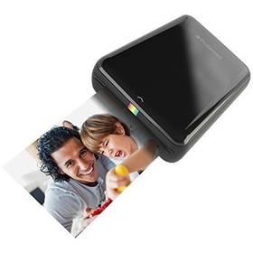 Polaroid ZIP pro Android / iOS, bezdrátová, mobilní (POLMP01B) čierna