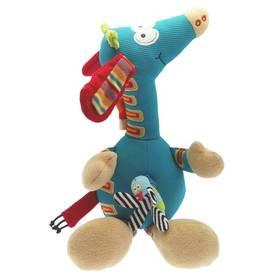 Hudobné zvieratko Dolce žirafa Agáta