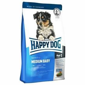 HAPPY DOG MEDIUM Baby 28 10 kg, + Doprava zdarma