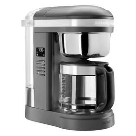 KitchenAid 5KCM1209EDG sivý
