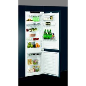Kombinácia chladničky s mrazničkou Whirlpool ART 8811/A++