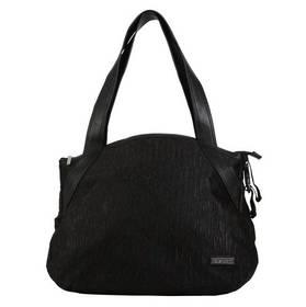 Prebaľovacia taška Kalencom Bellissima Black čierna