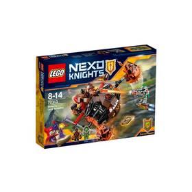 Lego® Nexo Knights 70313 Moltorův lávový drtič
