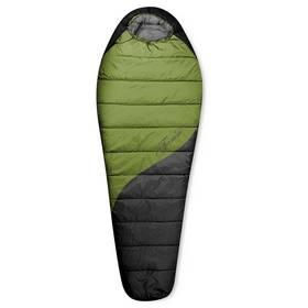 Trimm Balance Junior 150 P dětský šedý/zelený + Doprava zdarma