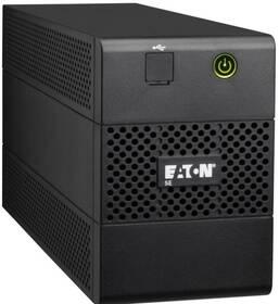 Eaton 5E 850i USB (5E850IUSB) černá