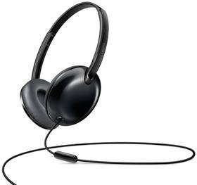 Philips SHL4405BK (SHL4405BK/00) černá