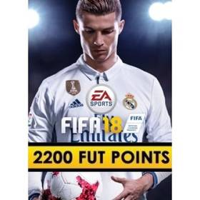 Fotografie ELECTRONIC ARTS - PC FIFA 18 FUT Points Electronic Arts