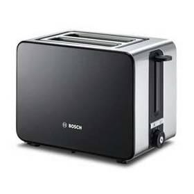 Bosch TAT7203 čierny/nerez