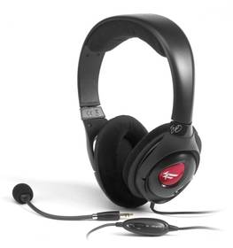 Creative Labs HS-800 Fatal1ty (51MZ0310AA001) černý + Doprava zdarma
