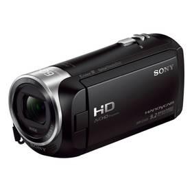 Sony HDR-CX405B černá + Doprava zdarma