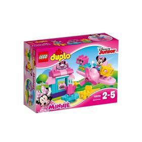 Lego® DUPLO 10830 Minnie a její kavárna