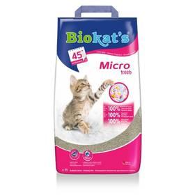 Biokat´s Micro Fresh 7l / 7kg