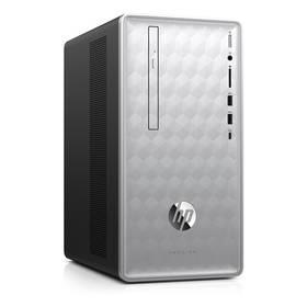 HP Pavilion 590-p0000nc (4JW82EA#BCM) stříbrný Software F-Secure SAFE, 3 zařízení / 6 měsíců (zdarma)