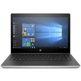 HP ProBook 440 G5 (4BD52ES#BCM) stříbrný Software F-Secure SAFE, 3 zařízení / 6 měsíců (zdarma) + Doprava zdarma