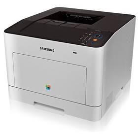 Samsung CLP-680ND (SS076F#EEE) černá/bílá + Doprava zdarma