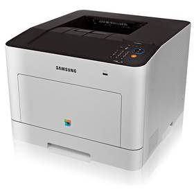 Samsung CLP-680DW (SS075D#EEE) černá/bílá + Doprava zdarma
