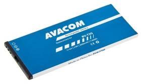 Baterie Avacom pro Microsoft Lumia 650, Li-Ion 3,8V 2000mAh (náhrada BV-T3G)