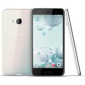 HTC U PLAY (99HALY017-00) bílý + Doprava zdarma