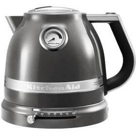 KitchenAid Artisan 5KEK1522EMS šedá barva