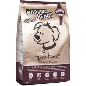 Barking Heads Quackers GRAIN FREE 12 kg