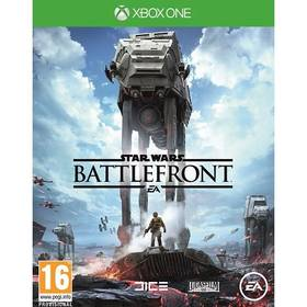 EA Xbox One Star Wars Battlefront (EAX371511) + Doprava zdarma