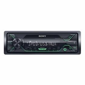 Sony DSX-A212UI černé + Doprava zdarma