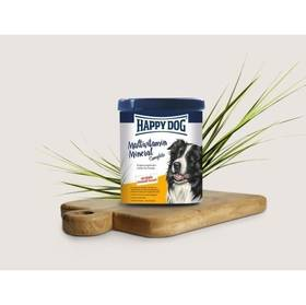 HAPPY DOG Multivitamin Mineral Complete 1000 g