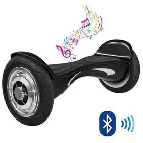 Kolonožka OFFROAD Auto Balance APP BT - černá + Doprava zdarma