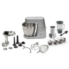 KENWOOD Chef XL Elite KVL6420S stříbrný