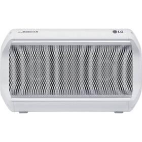 LG PK5W bílé (Zboží vrácené ve 14 denní lhůtě, servisované 8800724275)