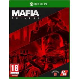 2K Games Xbox One Mafia Trilogy