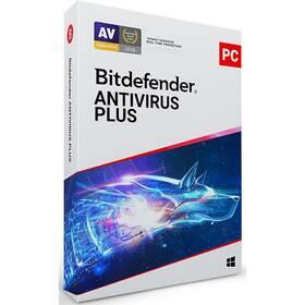 Bitdefender Antivirus Plus (AV01ZZCSN1201LEN_BOX)
