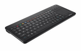 Trust Sento pro Samsung Smart TV, CZ/SK (20291) černá