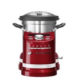 KitchenAid Artisan 5KCF0103ECA červený + Doprava zdarma