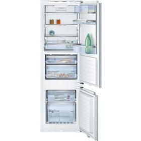 Kombinácia chladničky s mrazničkou Bosch KIF39S80