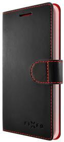 FIXED FIT pro Sony Xperia XZ (FIXFIT-143-BK) černé