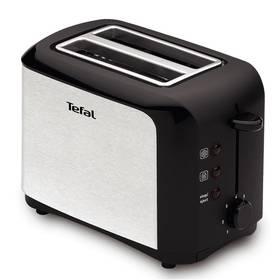 Hriankovač Tefal TT356110 čierny/nerez