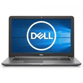 Dell Inspiron 15 5000 (5567) (5567-56189) stříbrný Software Microsoft Office 365 pro jednotlivce CZ ESD licence (zdarma)Software F-Secure SAFE, 3 zařízení / 6 měsíců (zdarma)Monitorovací software Pinya Guard - licence na 6 měsíců (zdarma) + Doprava zdarma